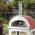 mangiafioco outdoor oven